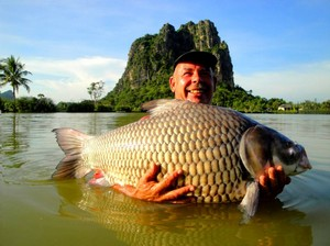 Jurassic Mountain Resort & Fishing Park Thailand