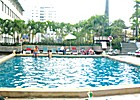 Swimming Pool - Ambassador Hotel Bangkok