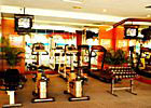 Gym - Eastin Hotel Bangkok