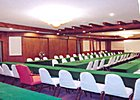 Conference Room - New World Lodge Hotel Bangkok
