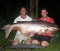 Shadow Lake - Monster Catfish Twilight Package