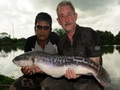 Phil Williams Testimonial of fishing in Thailand